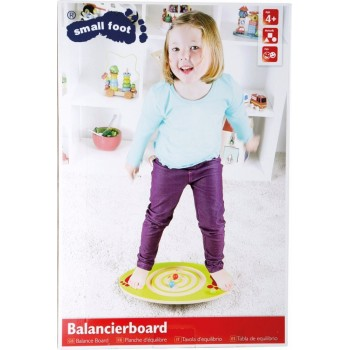 balansująca równoważnia