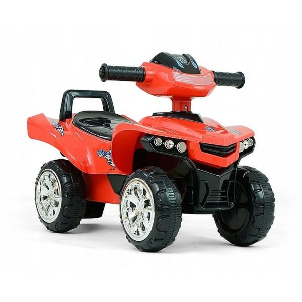 quad dla dziecka