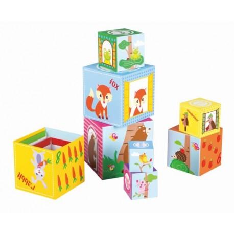 wieża zabaw