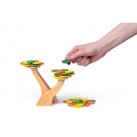 gra drzewo równoważnia