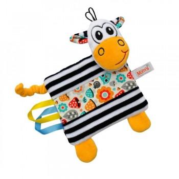 Pluszowa przytulanka Zebra...