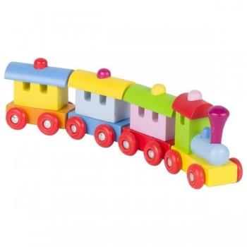 GOKI pociąg Sofia -...