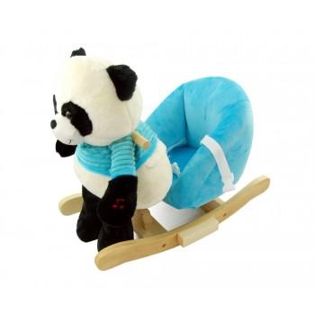 Panda na biegunach z...