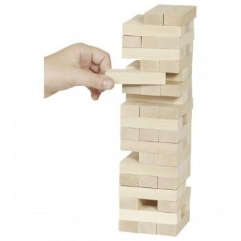 Wieża z klocków - gra od...
