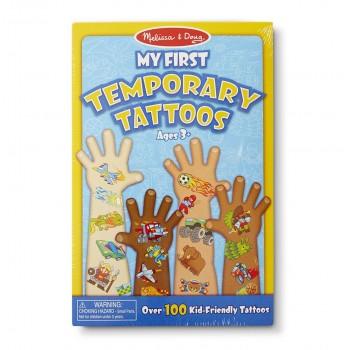 Zestaw tatuaży dla chłopców