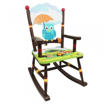 Fotel krzesło na biegunach...
