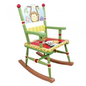 Krzesło fotel na biegunach...
