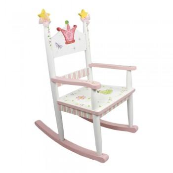 Fotel bujany dla dziecka...
