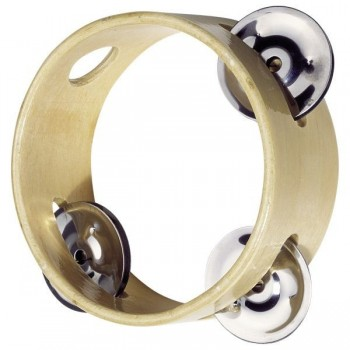 Tamburyno 3 dzwonki