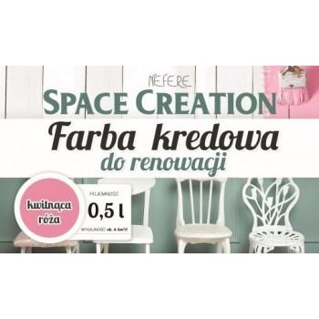 Space Creation farba...