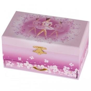 Goki pudełko z szufladkami...