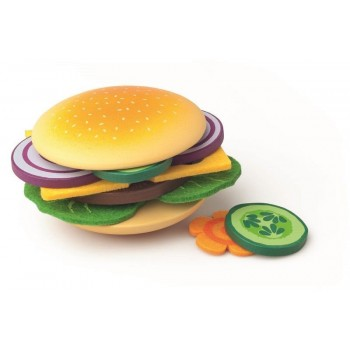 Hamburger - zrób własną...