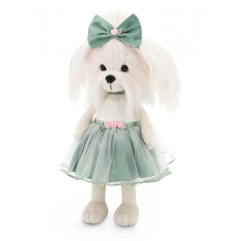 Piesek Lucky Mimi Różyczka