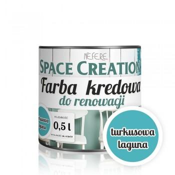 Farba do renowacji Space...