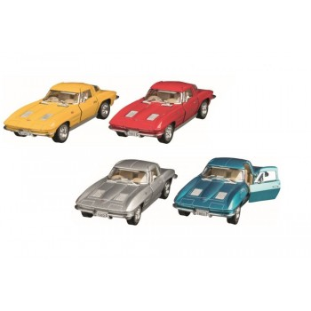 Corvetta 1963 - model...