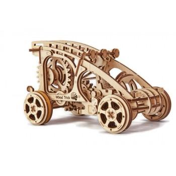 Puzzle mechaniczne 3D buggy