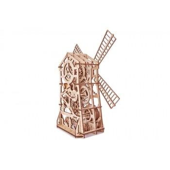 Wood Trick – Drewniane...