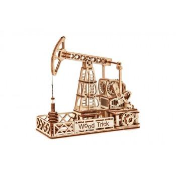Wood Trick – Mechaniczne...