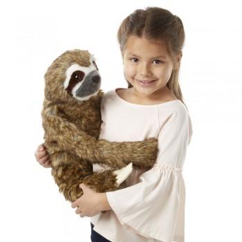 Leniwiec - zabawka pluszowa