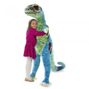 T-Rex gigantyczny pluszak