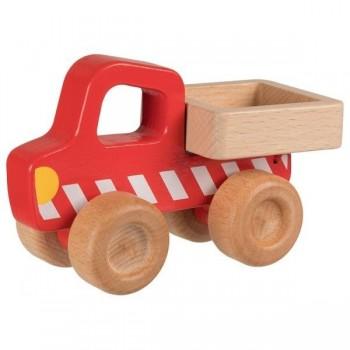 Goki ciężarówka z wywrotką