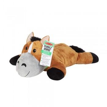 Przytulanka i poduszka koń