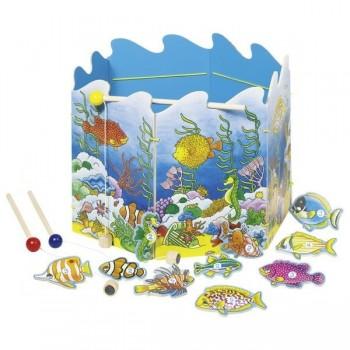 Gra magnetyczna – Podwodny...