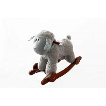 Owieczka Ania na biegunach...