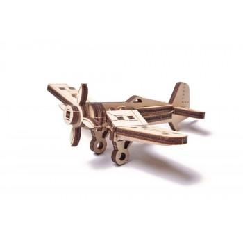 WoodTrick Puzzle...