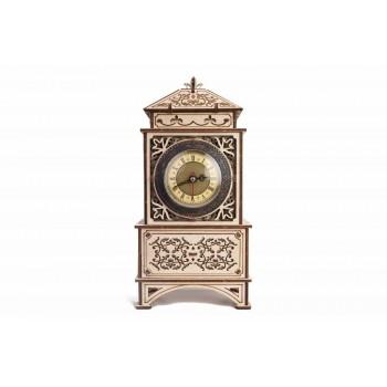 Zegar klasyczny do składania