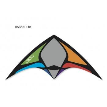 Latawiec sportowy Barani 140