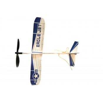 Samolot do składania Eagle Jet