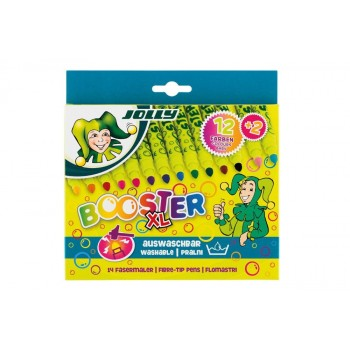 Mazaki Booster XL 14 kolorów