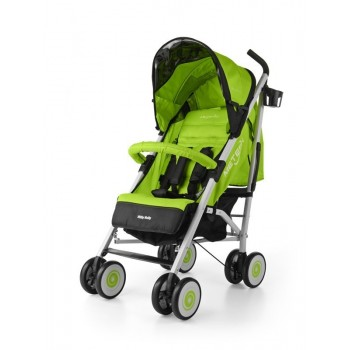 Milly Mally Wózek Meteor Green