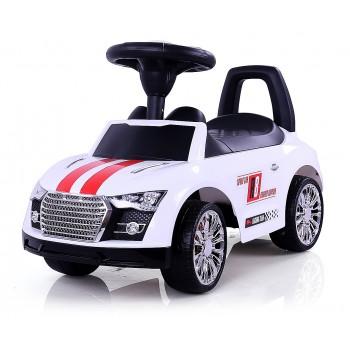 Milly Mally Pojazd Racer White