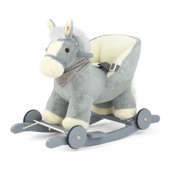 Milly Mally Koń Polly Gray