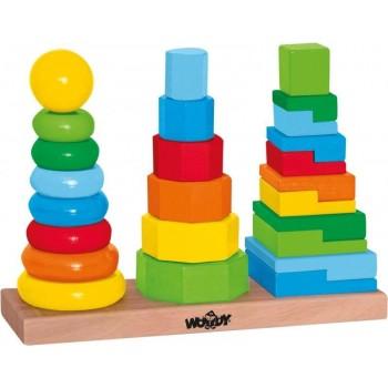 piramidki edukacyjne