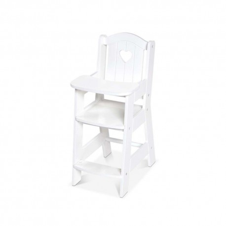 Krzesełko dla lalek Melissa