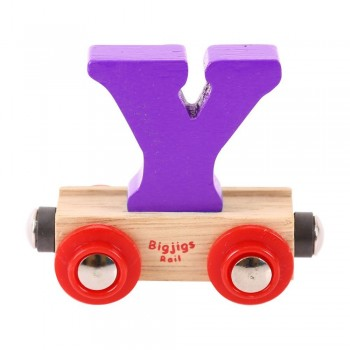 Wagonik literka Y