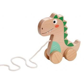 Dinozaur na sznurku do...