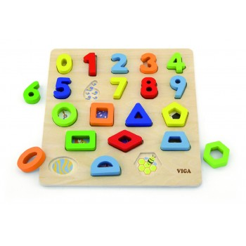 Viga 50119 Puzzle sorter...