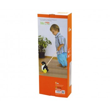 Viga 50962 Pchacz pingwinek