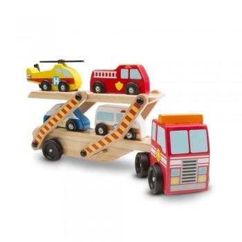 laweta pojazdy ratunkowe