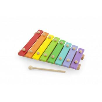 Viga 58771 Kolorowe cymbałki