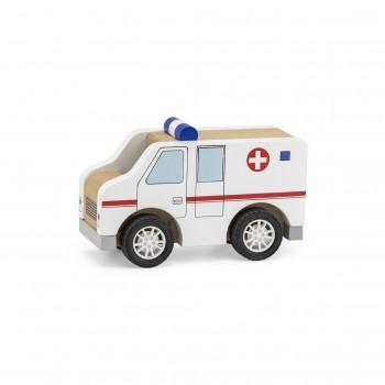 Viga 44511 Drewniany Ambulans
