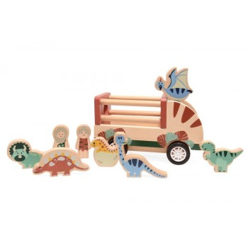Ciężarówka Dino
