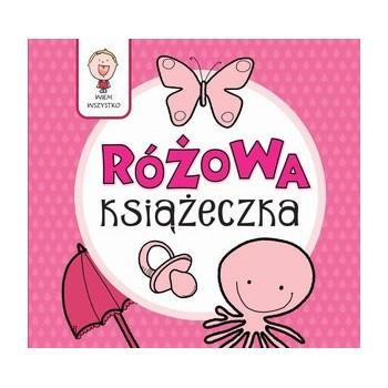 KS9 Wiem wszystko - Różowa...