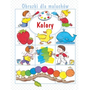 KS15 Kolory. Obrazki dla...