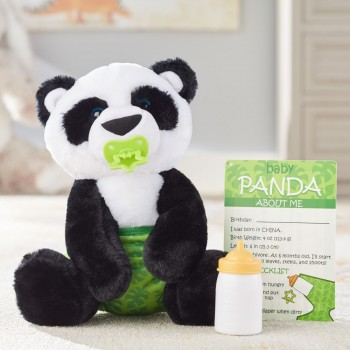 Panda zabawka pluszowa dla...
