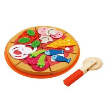 ZESTAW DO PIZZY DOMOWA PIZZA